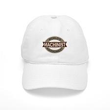 Awesome Machinist Baseball Cap