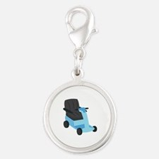 Scooter Charms