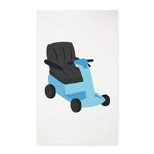Scooter Area Rug