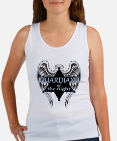 Guardians of the Night Tank Top