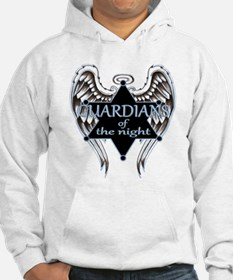 Guardians of the Night Hoodie