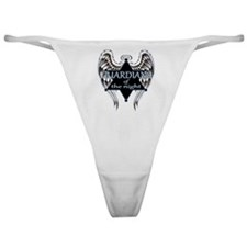 Guardians of the Night Classic Thong