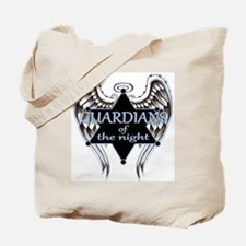 Guardians of the Night Tote Bag