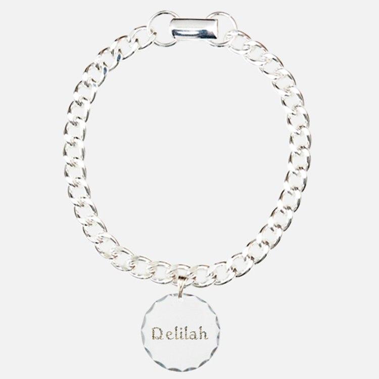 Delilah Seashells Bracelet