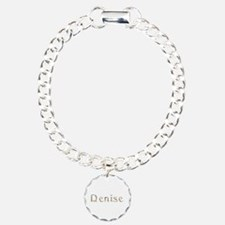 Denise Seashells Bracelet