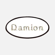 Damion Seashells Patch