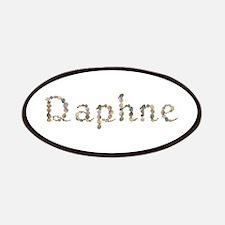 Daphne Seashells Patch
