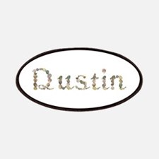 Dustin Seashells Patch