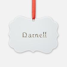 Darnell Seashells Ornament