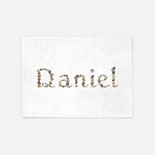 Daniel Seashells 5'x7' Area Rug