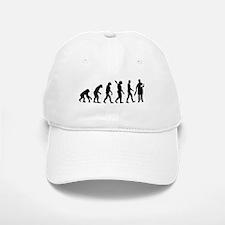 Evolution Baker Baseball Baseball Cap