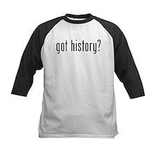 got history? Tee