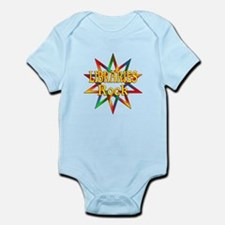 Libraries Rock Infant Bodysuit
