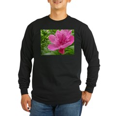 Pretty in Pink Peony T
