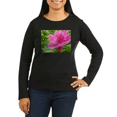 Pretty in Pink Peony T-Shirt