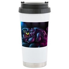 Cute Night Fury Stainless Steel Travel Mug