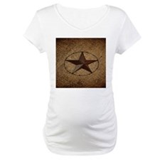 burlap western texas star Shirt