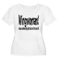 Wingwoman T-Shirt