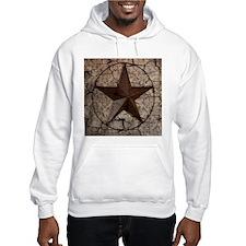 rustic texas lone star Jumper Hoody