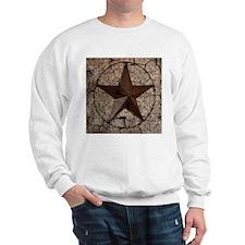 rustic texas lone star Jumper