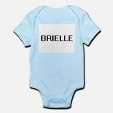 Brielle Digital Name Body Suit