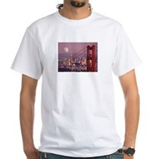 Moon Over The Gate Shirt