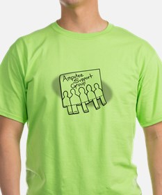 Support Group T-Shirt