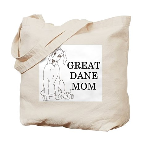 NGDM Smirk Tote Bag