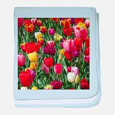 Tulip_2015_0207 baby blanket