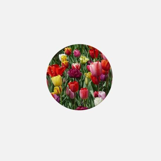 Tulip_2015_0207 Mini Button (10 pack)