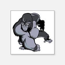 Big Gorilla Sticker