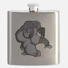 Big Gorilla Flask