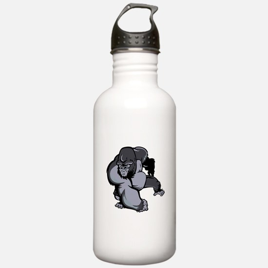 Big Gorilla Water Bottle