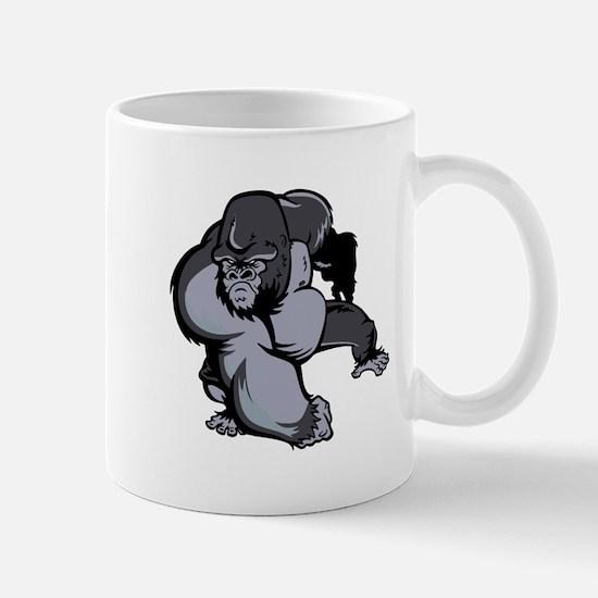Big Gorilla Mugs