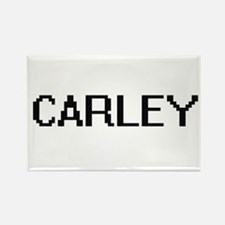 Carley Digital Name Magnets