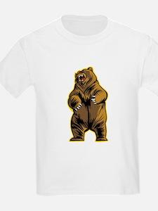 Angry Bear T-Shirt