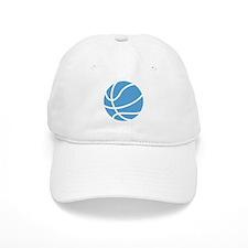 Basketball Carolina Blue Baseball Baseball Cap