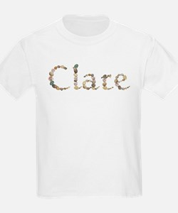 Clare Seashells T-Shirt