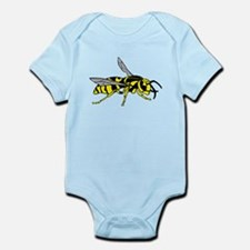 Wasp Body Suit