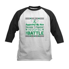 Liver Cancer Hero Tee