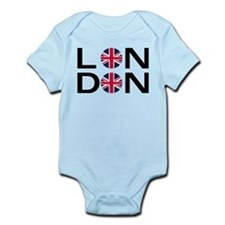 London Body Suit