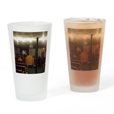 Sanctuary! Drinking Glass