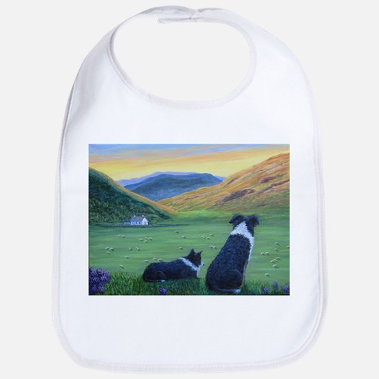 Highland Watch Bib