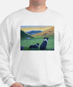 Highland Watch Sweatshirt