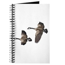 Flying Goose-No Text Journal