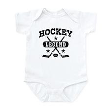 Hockey Legend Infant Bodysuit