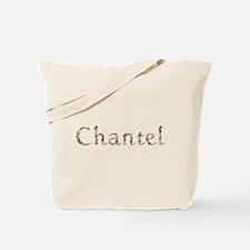Chantel Seashells Tote Bag