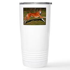 Kazim. Travel Mug