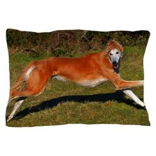 Kazim. Pillow Case