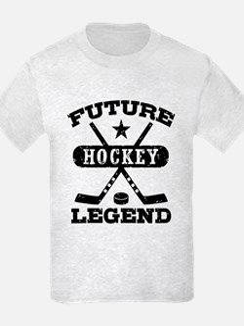 Future Hockey Legend T-Shirt
